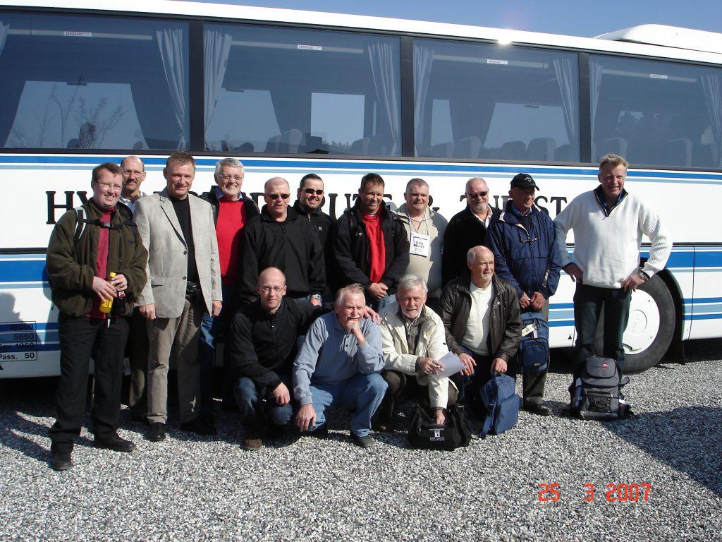 001 Golf Tyrkiet 2007