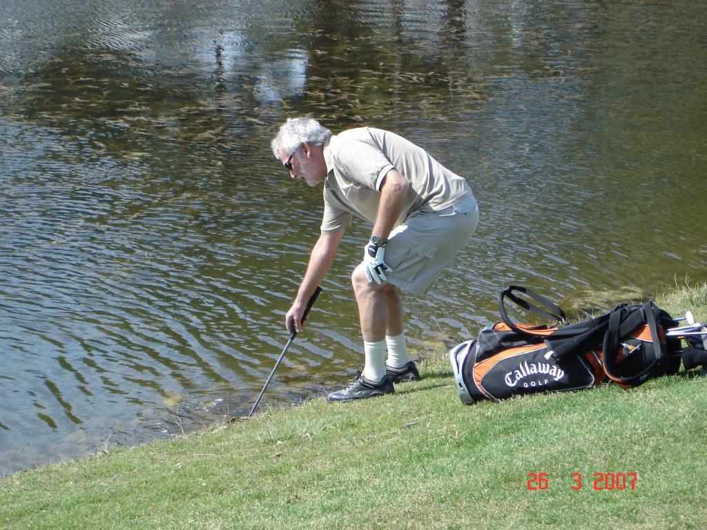 008 Golf Tyrkiet 2007