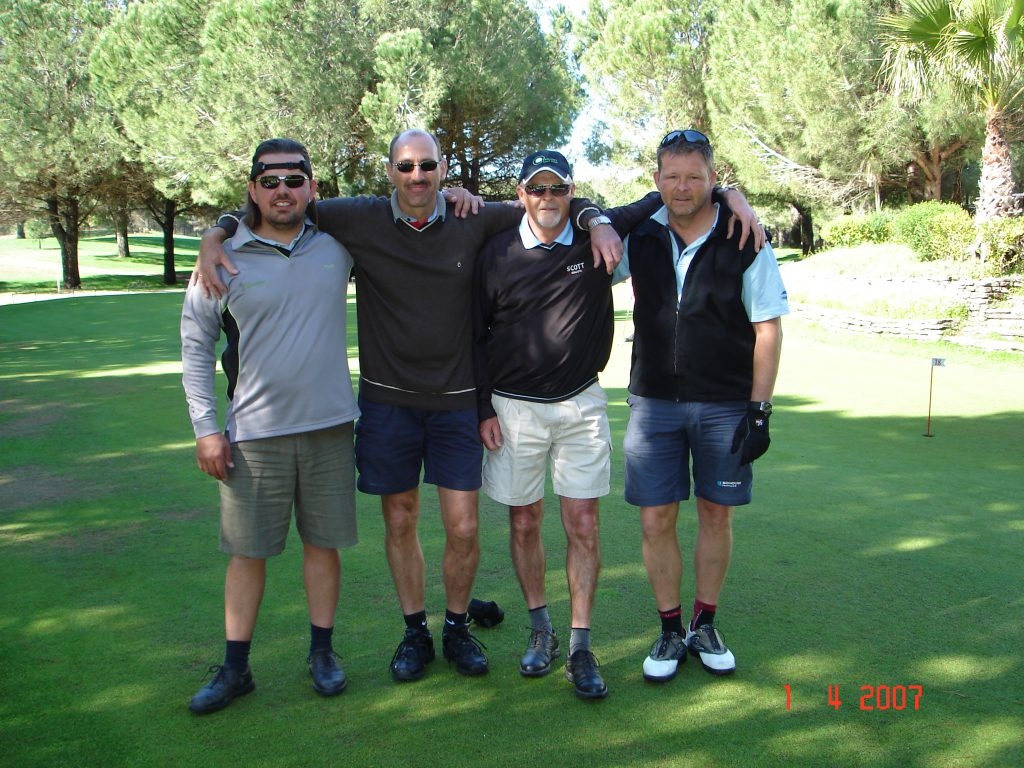 063 Golf Tyrkiet 2007