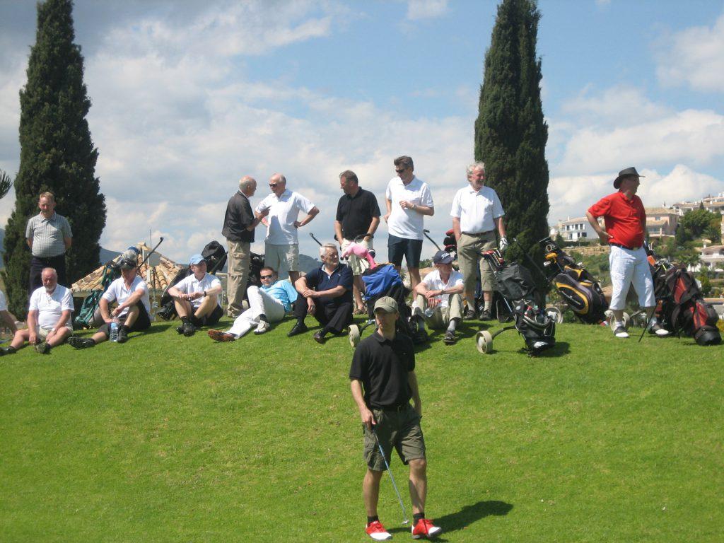 Costa Del Sol Golf 2009 070