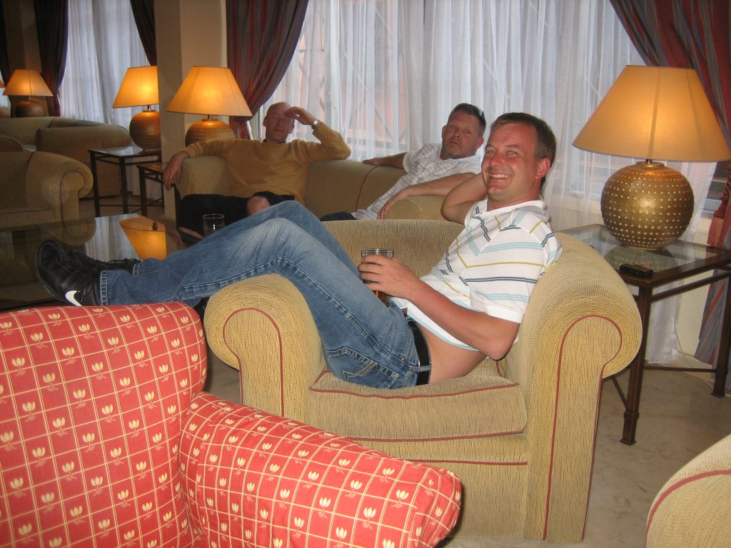 Costa Del Sol Golf 2009 142