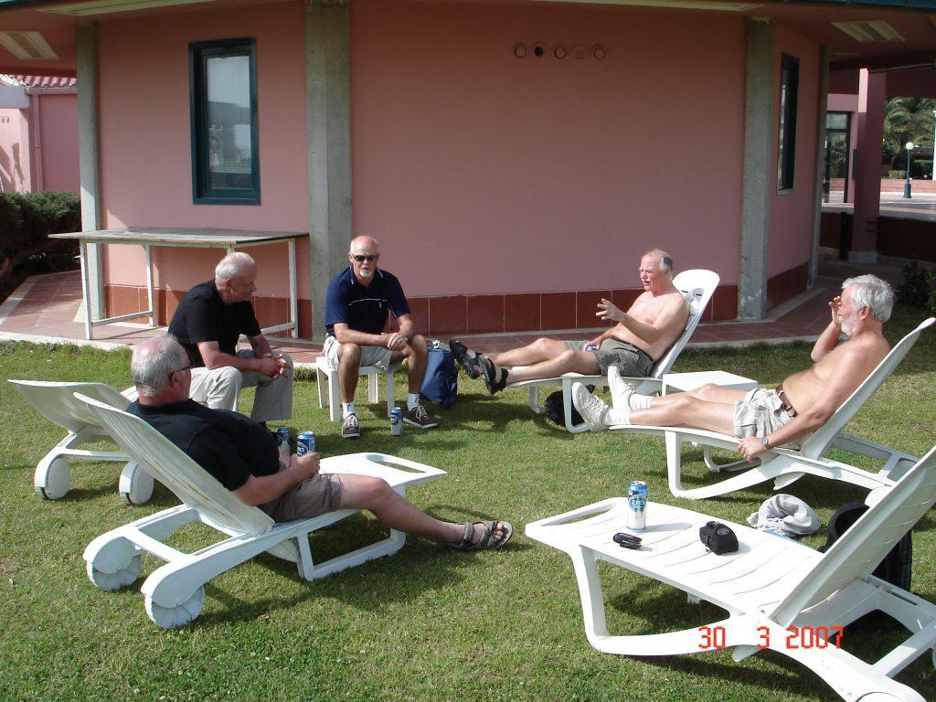 040 Golf Tyrkiet 2007