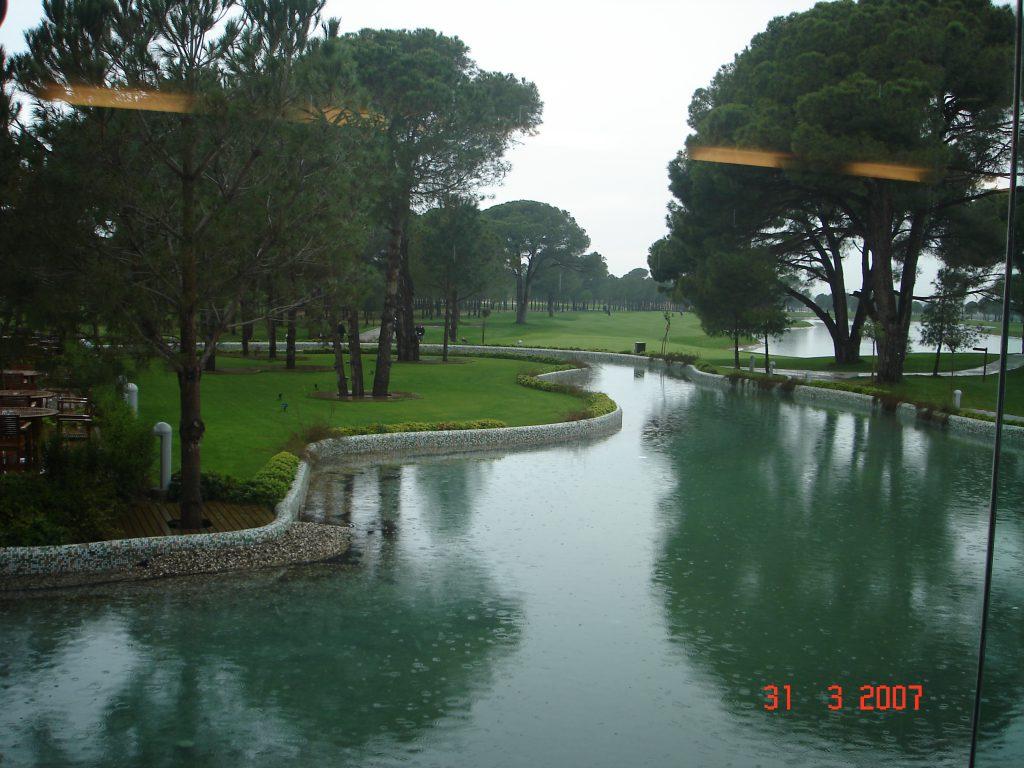 055 Golf Tyrkiet 2007