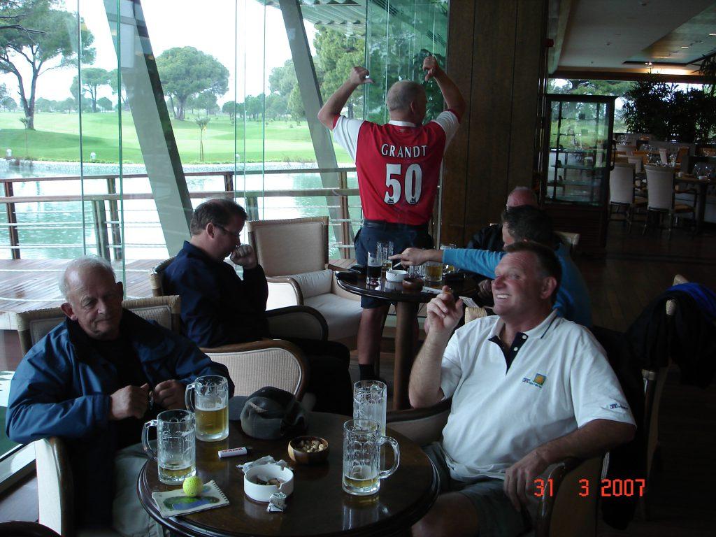 059 Golf Tyrkiet 2007