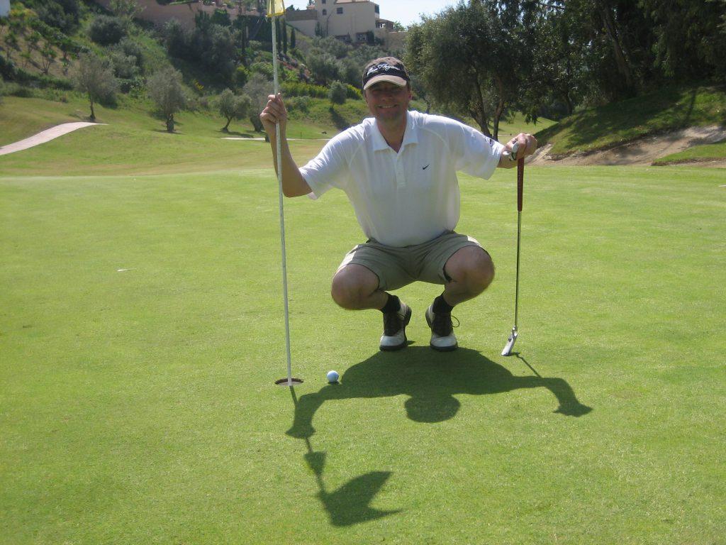 Costa Del Sol Golf 2009 141