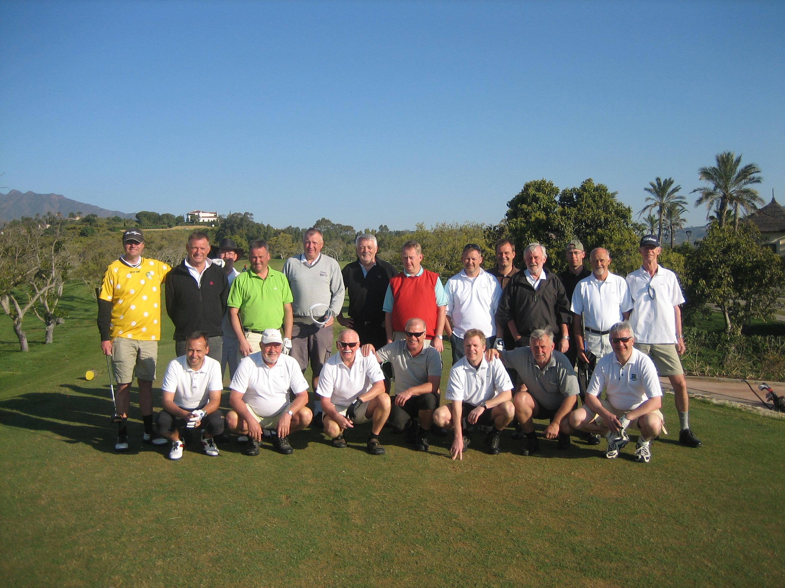 Costa Del Sol Golf 2009 178