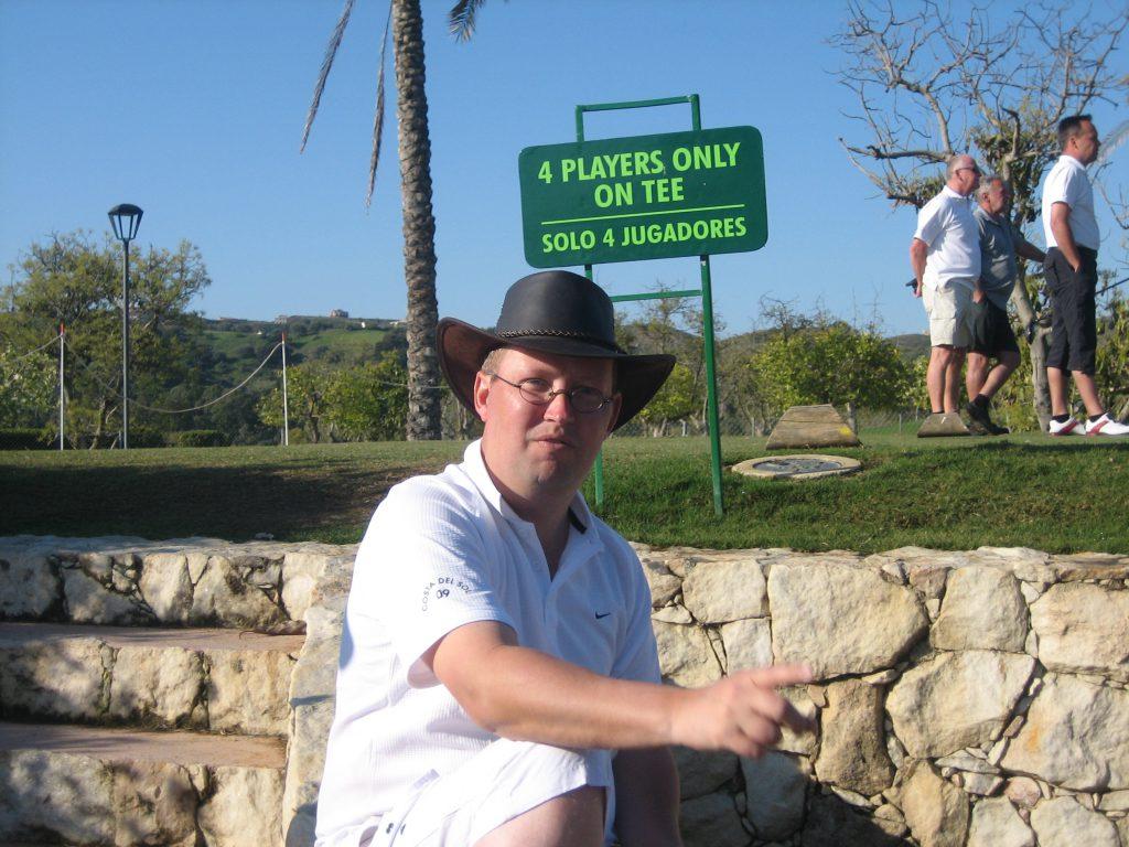 Costa Del Sol Golf 2009 183